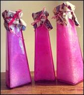 Mineral Salt Blend - Vertical Lavender