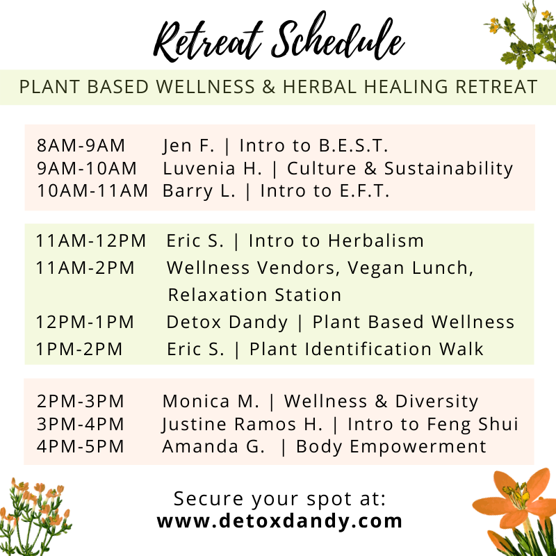 PLANT BASED WELLNESS & HERBAL HEALING RETREAT (1)