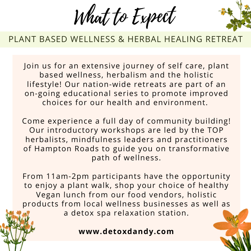 PLANT BASED WELLNESS & HERBAL HEALING RETREAT (2)